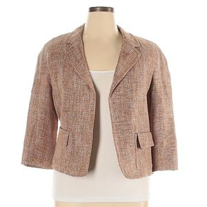 NWT Talbots jacket/blazer